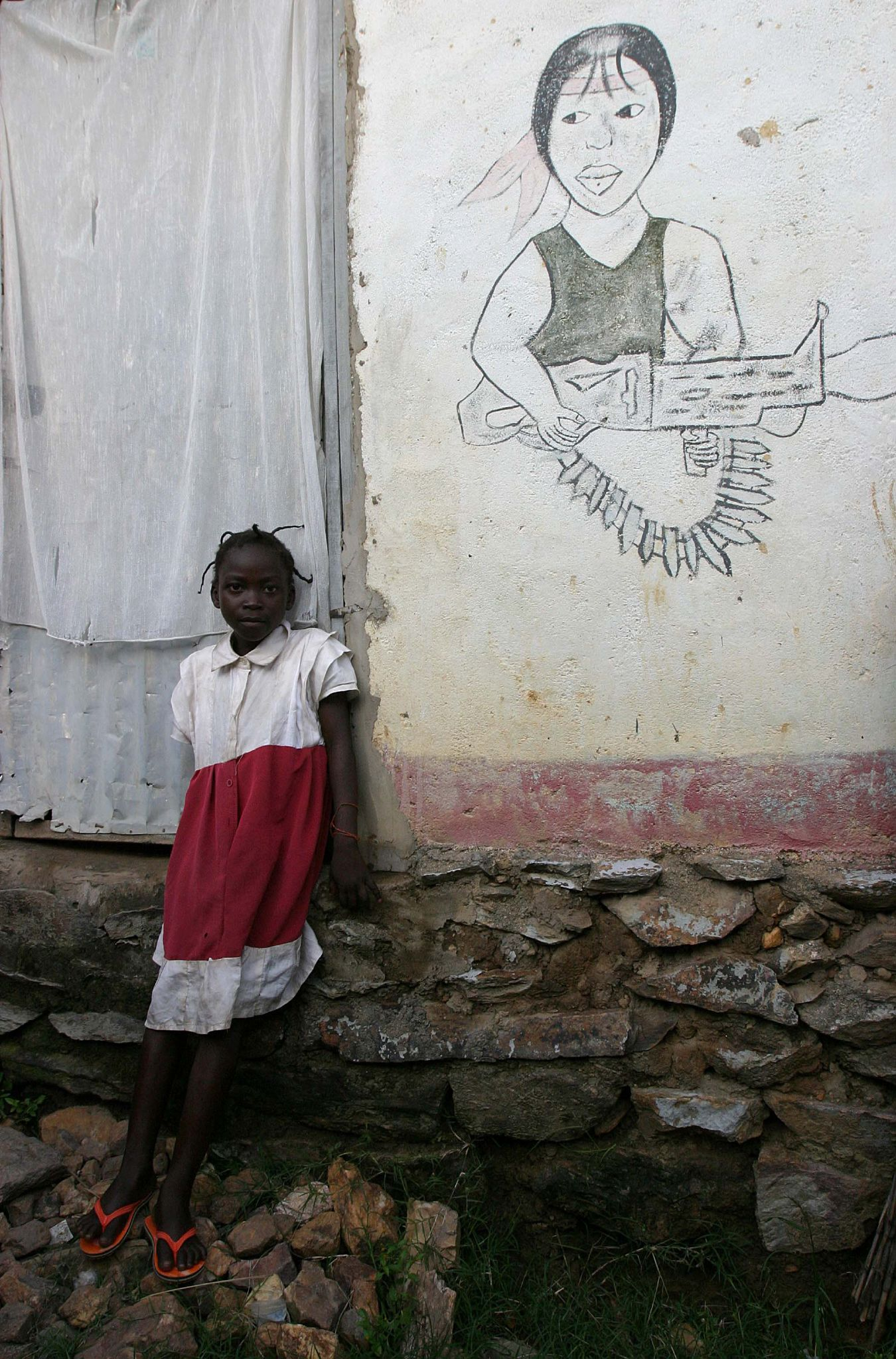 central_african_republic_-_girl_in_ngaoundaye